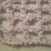 Net Stitch Bookmark