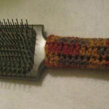 Hairbrush Cozy