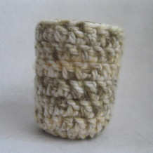 Desktop Jar Cozy