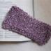 Simple Stockinette Bookmark