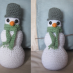 Flurry the Snowman
